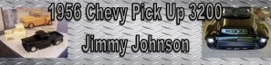 1956 Chevy Banner
