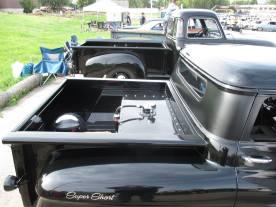 Jimmy Johnson 1956 Chevy 10