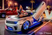 2013 Camaro - Silver Bullet - 18