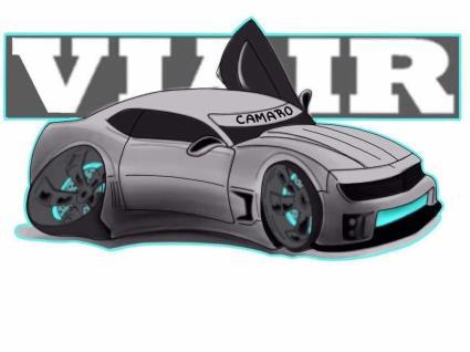 2013 Camaro - Silver Bullet - 23