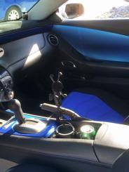 2013 Camaro - Silver Bullet - 26