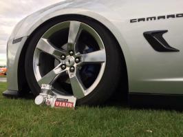 2013 Camaro - Silver Bullet - 7