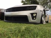 2013 Camaro - Silver Bullet - 9