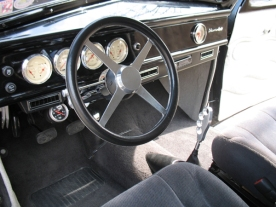Chevy Interior 3