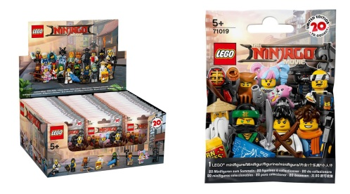 LEGO-The-Ninjago-Movie-Minifigures