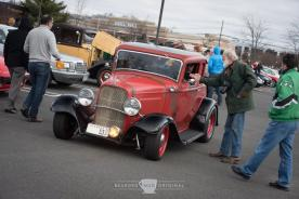 1932 Ford 5W Coupe - 10