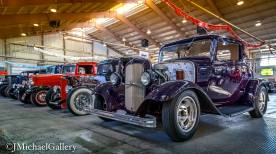 1932 Ford 5W Coupe - 13
