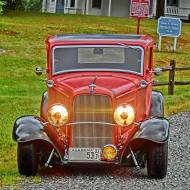 1932 Ford 5W Coupe - 18