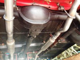 1932 Ford 5W Coupe - Undercarriage - 2