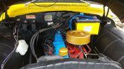 265 Hemi Engine