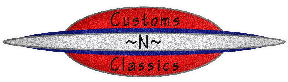 Customs -N- Classics